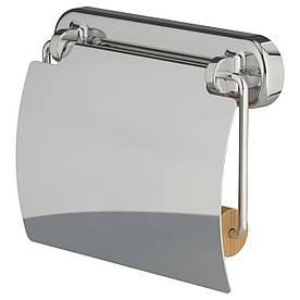 IKEA VOXNAN (403.285.95) Тримач туалетного паперу, хром-ефект