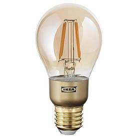 IKEA LUNNOM (603.428.35) Світлодіодна лампа E27 400 люмен
