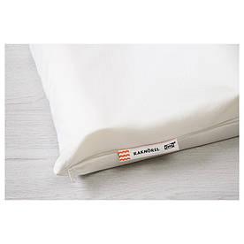 IKEA RAKNOREL (003.783.18) Эргономичная подушка