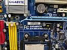 Материнская плата Gigabyte M61PME S2P AM2+/AM2 DDR2, фото 3