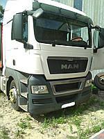 Седельный тягач MAN TGX 26.440