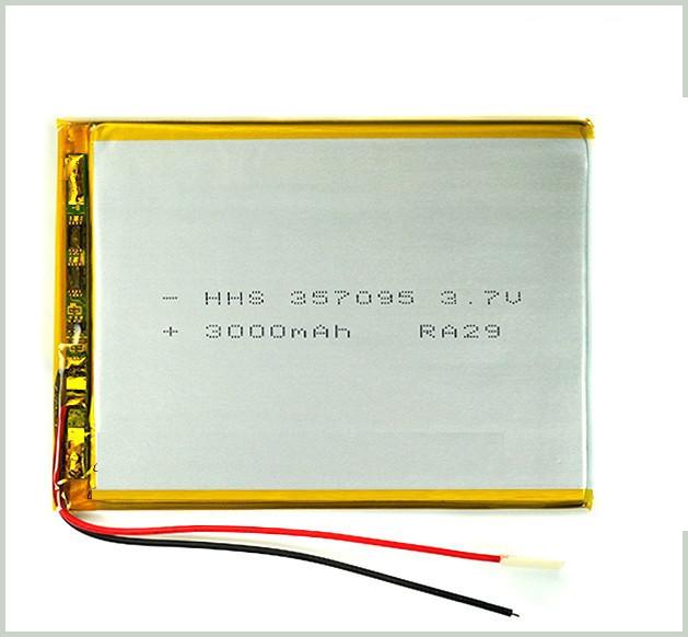 Supra M7249 аккумулятор (батарея)
