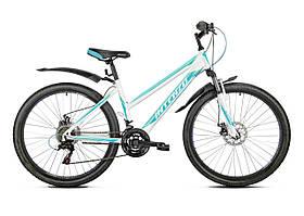"""Жіночий велосипед Intenzo Delta 26"""" 2019"""