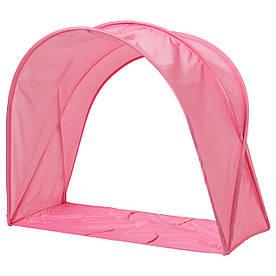 IKEA SUFFLETT (803.324.68) Навіс, рожевий