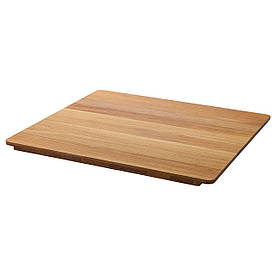 IKEA NORRSJON (403.397.11) Вирізи, дуб