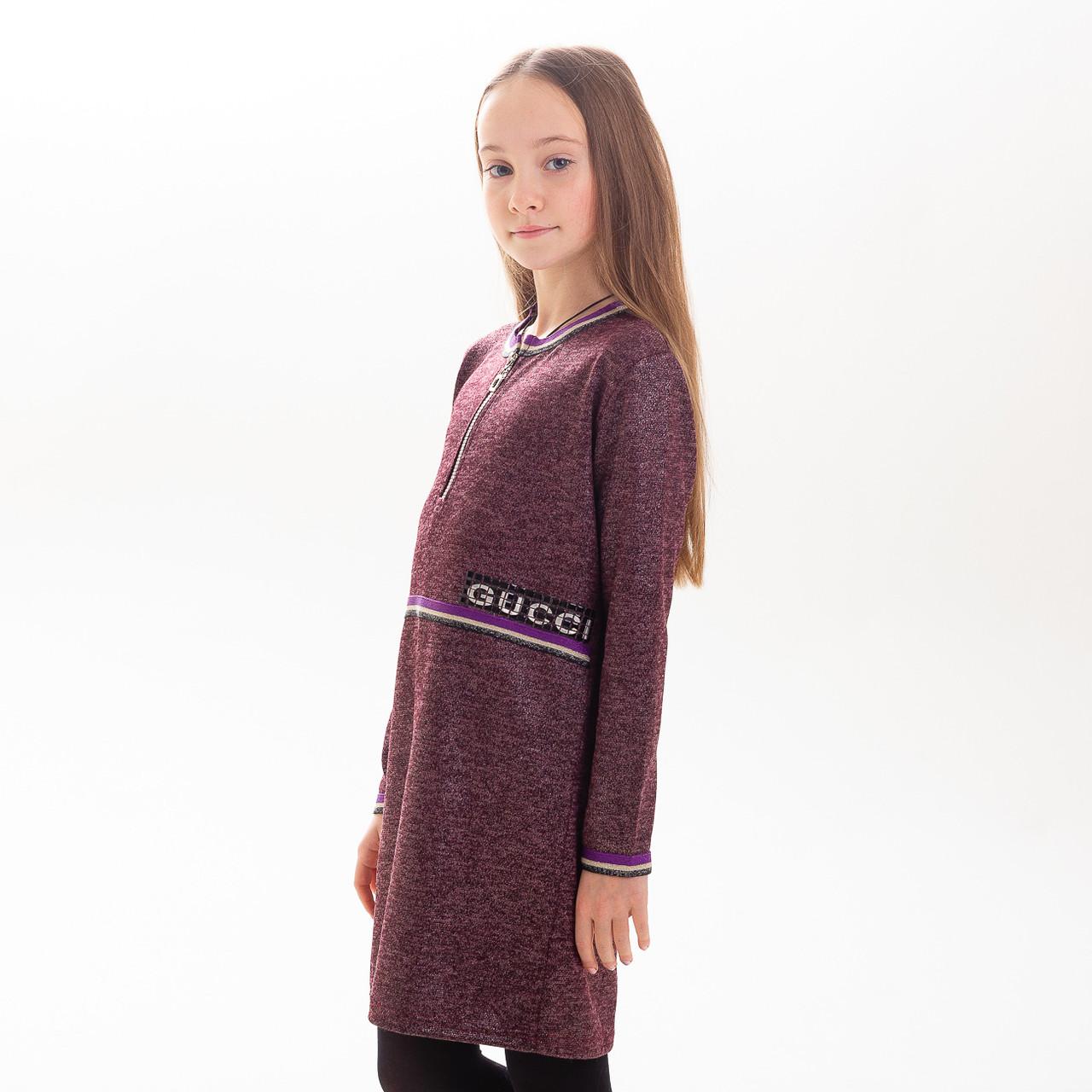 Платье для девочки Гуччи , фото 1