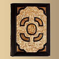 """Библия """"златая"""" с икона (M2), фото 1"""