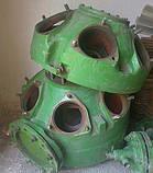 Цилиндры компрессора Борец, Краснодар, Пензкомпрессормаш, и т. д, фото 2
