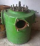 Цилиндры компрессора Борец, Краснодар, Пензкомпрессормаш, и т. д, фото 3