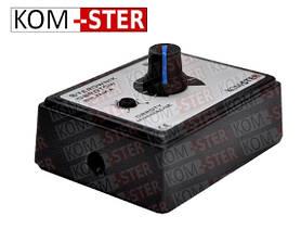 Микропроцессорный контроллер скорости вентилятора KOM-STER RO-12 для котлов отопления, фото 3
