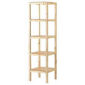 IKEA MOLGER (201.545.91) Шкаф