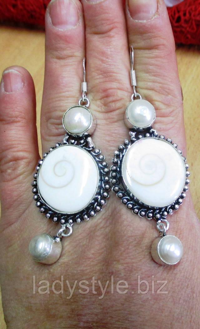 купить серебряные серьги с аметистом украшения аметист украшения