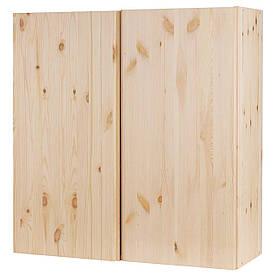 IKEA IVAR (400.337.63) Шафа, сосна