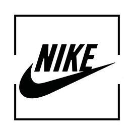 Зимние женские Nike