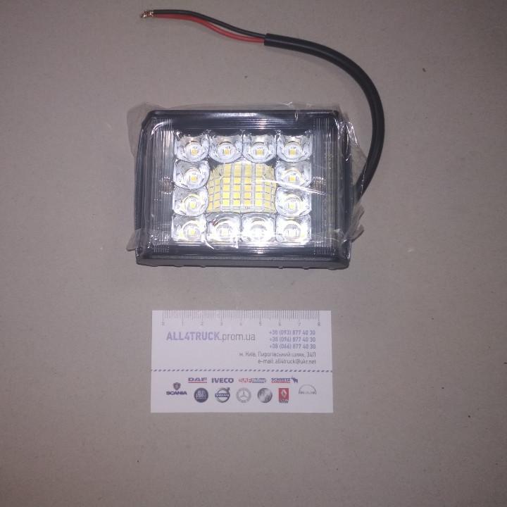 Фара дополнительная LED