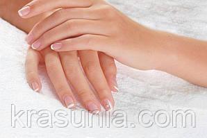 Заболевания ногтевых пластин