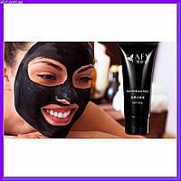 Маска для лица Helen Gold Black Mask от черных точек