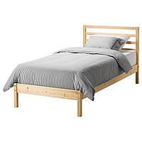 IKEA TARVA (290.196.07) Кровать, сосна, Лейрсунд