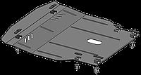 Защита двигателя  Chevrolet Lacetti (Nubira) 2002-V-всі