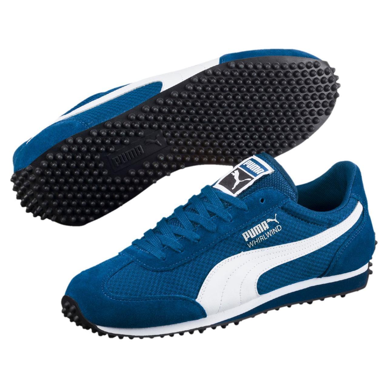 35f3e5e4 Кроссовки мужские Puma Whirlwind 363787-04 - Магазин спортивной одежды и  обуви Max Sport в