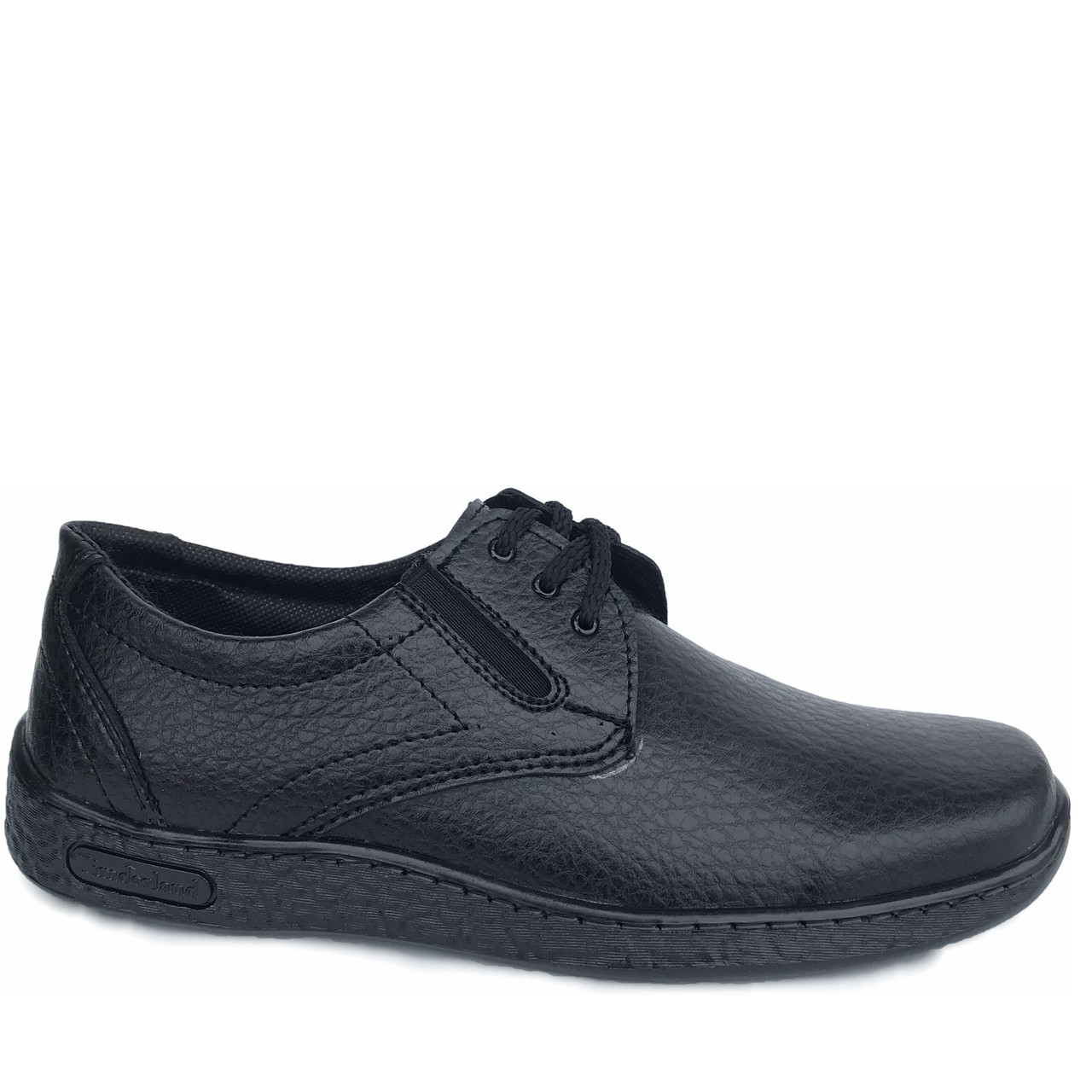Туфли мужские на шнурках Анкор №2