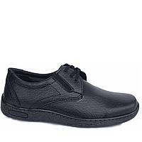Туфли мужские на шнурках Анкор №2, фото 1