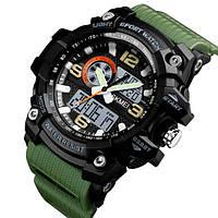 Часы Skmei — Купить Недорого у Проверенных Продавцов на Bigl.ua 8034b1adeff14