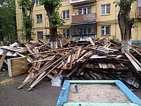 [vyvoz-derevo-musor] Вывоз и утилизация старого деревянного мусора - тариф бесплатно