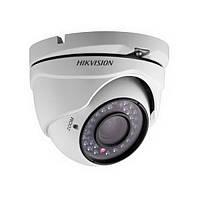 HD-TVI видеокамера Hikvision DS-2CE56D5T-IRM, f=2.8мм , 2 Мп, ИК до 20м