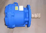Мотор-редуктор 3МП-125-35,5-30 Украина Мотор-редуктор планетарный 3МП-125, фото 4