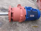 Мотор-редуктор 3МП-125-35,5-30 Украина Мотор-редуктор планетарный 3МП-125, фото 7
