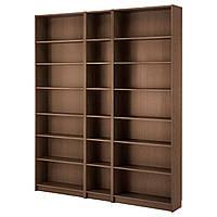 IKEA BILLY (491.559.10) Шкаф, blackbass