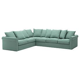 IKEA GRONLID (392.562.50) 5-местный угловой диван