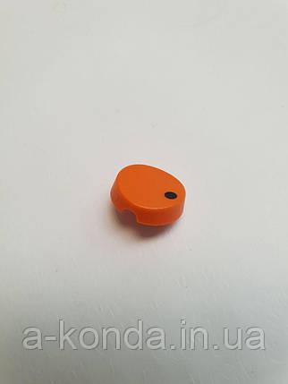Кнопка турбо для соковижималок Zelmer 476, фото 2