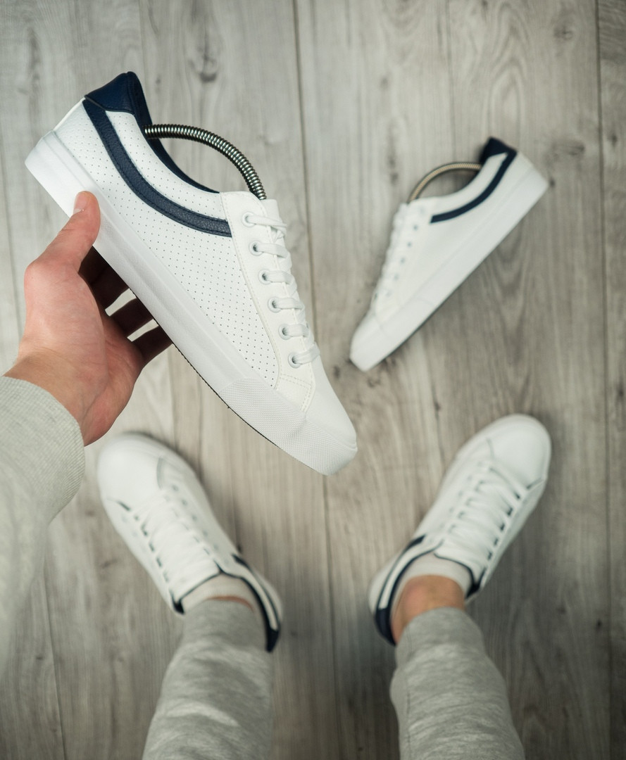 "Мужские кроссовки без бренда ""White"""