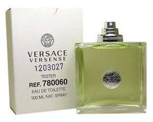 Женские духи тестер в стиле Versace Versense (edt 100 ml)
