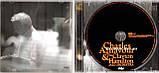 Музичний сд диск CHARLES AZNAVOUR & CLAYTON HAMILTON Jazz orchestra (2009) (audio cd), фото 2
