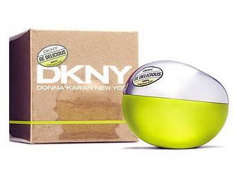 Женские духи в стиле DKNY Be Delicious (edp 100ml)