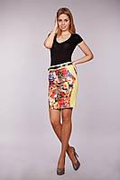 """Женская юбка """"Ямайка""""  ( В.О.Г.), фото 1"""