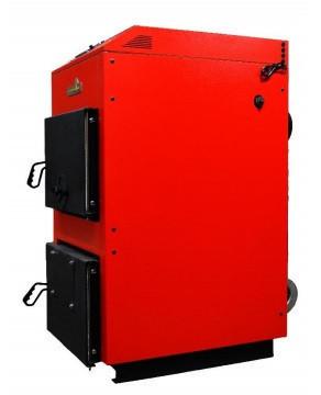 Котел твердотопливный отопительный с термостатическим управлением Sunflame Touchand 75кВт