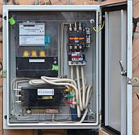 Оформление договора на электроснабжение субабонента