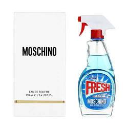 Женские духи в стиле Moschino Fresh Couture edt 100ml