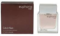 Мужские духи в стиле Calvin Klein Euphoria Men (edt 100 ml)