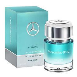 Мужские духи в стиле Mercedes-Benz Cologne (edt 120ml)