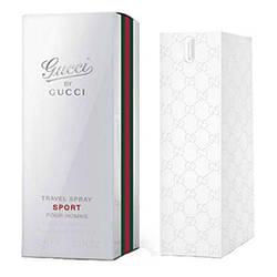 Мужские духи в стиле Gucci Travel Spray Sport Pour Homme edt 100 ml