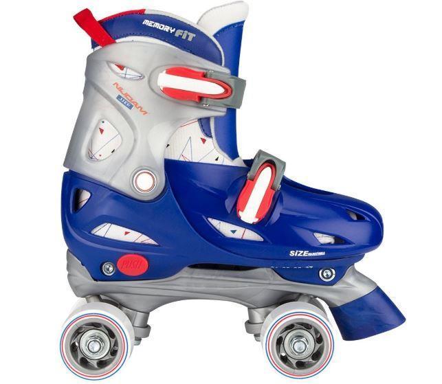 Дитячі роликові ковзани 30-33 розмір