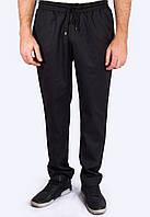 Брюки черные, униформа для персонала, индивидуальный пошив, все размеры