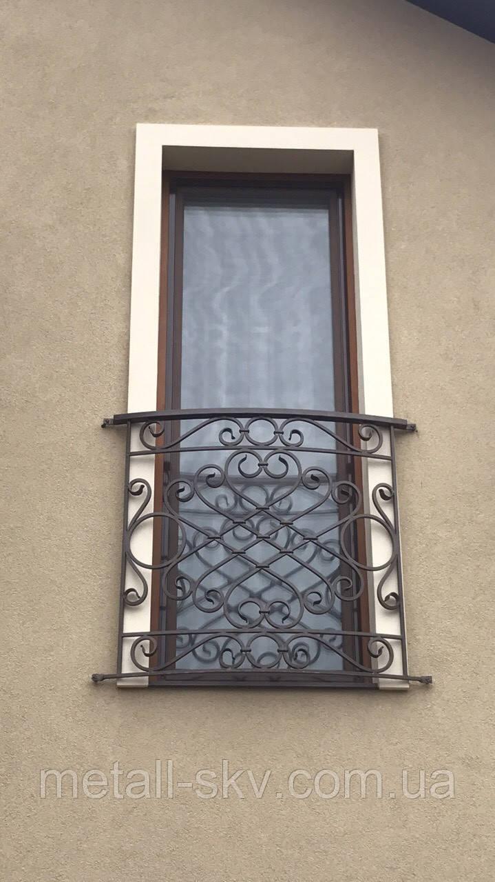 Решетки на окна металлические