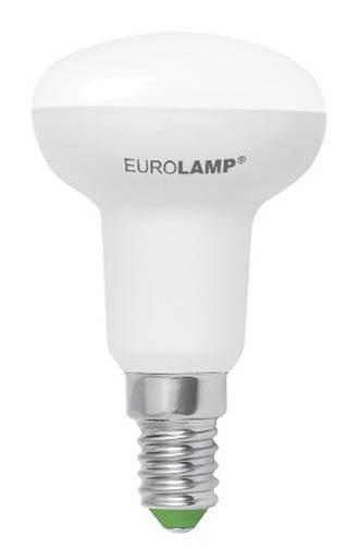 "LED Лампа Eurolamp EKO серия ""D"" R50 6W E14 4000K"