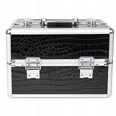Кейс для косметики (черный), фото 2
